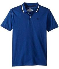 Tommy Hilfiger James Polo (Big Kids)