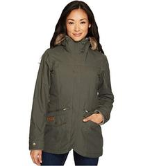 Columbia Grandeur Peak Mid Jacket