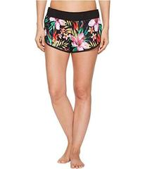 Hurley Supersuede Garden Beachrider Shorts