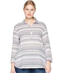 Columbia Plus Size Early Tides Tunic Update
