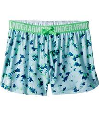 Under Armour Printed Play Up Shorts (Big Kids)