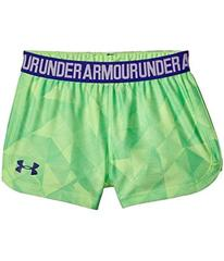 Under Armour Trifold Play Up Shorts (Toddler)