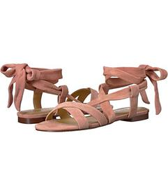 Splendid Blush Suede