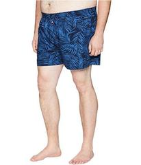 Tommy Bahama Big & Tall Island Washed Cotton Woven