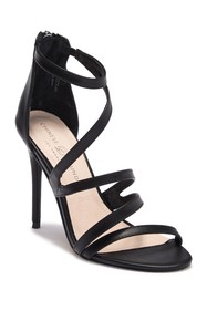 Chinese Laundry Lalli Strappy Leather Stiletto San