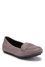 Born Stellar Leather Penny Loafer