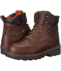 """Timberland 6"""" Resistor Composite Safety Toe Waterp"""