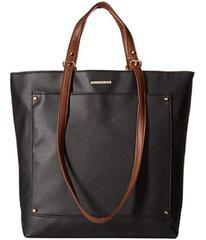 Rampage Tote with Detachable Wallet