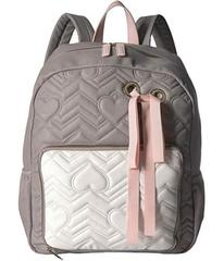 Betsey Johnson Ribbon Backpack