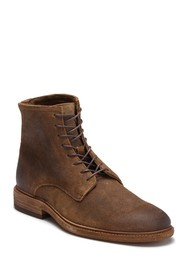Frye Chris Lace-Up Boot