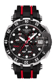 Tissot Men's T-Race MotoGP Swiss Quartz Sport Watc