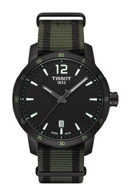 Tissot Quickster NATO Strap Watch