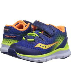 Saucony Kids Freedom (Toddler\u002FLittle Kid\u002