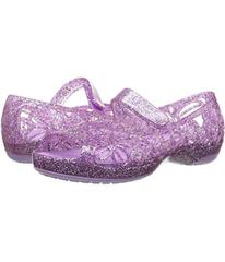 Crocs Neon Purple