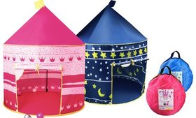 Creatov Kid's Toy Tent Playhouse with Carry Case on sale at Groupon.com