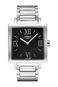 Tissot Women's Happy Chic Bracelet Watch