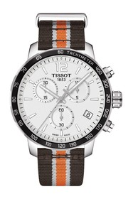 Tissot Men's NBA Phoenix Suns Quickster Chronograp
