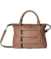 Rampage Zipper Detailed Bag, Removable Crossbody S