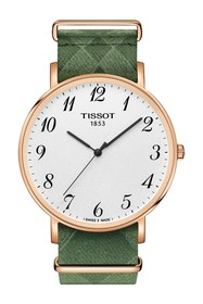 Tissot Unisex Everytime Large NATO Watch