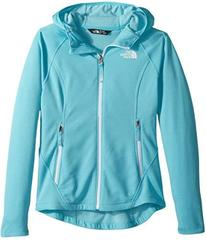 The North Face Mid Cloud Fleece Hoodie (Little Kid