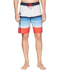 "Quiksilver Highline Slab 20"" Boardshorts"