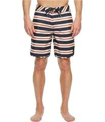 "Quiksilver Variable 19"" Beachshorts"