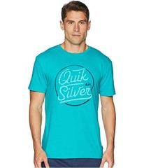 Quiksilver Circle of Script Tee