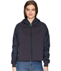 Save the Duck Recycled Hooded Jacket