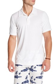 TRUNKS SURF AND SWIM CO David Solid Terry Polo