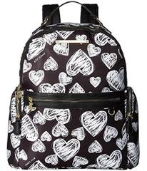 Betsey Johnson Printed Backpack