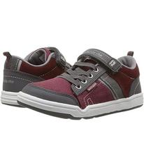 Stride Rite Oxblood