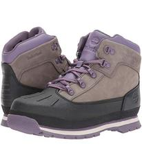 Timberland Euro Hiker Shell Toe (Big Kid)