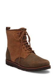 UGG Hannen Plain Toe Genuine Shearling Waterproof