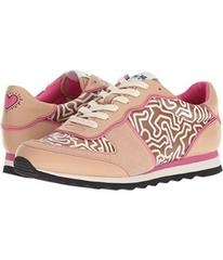 COACH C121 Runner - Keith Haring
