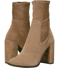Chinese Laundry Mink Suede