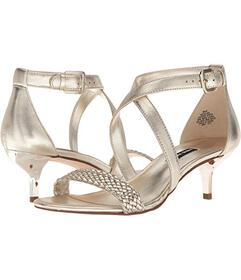 Nine West Xaling Strappy Heel Sandals
