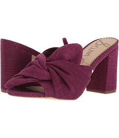 Sam Edelman Mulberry Pink Dress Linen