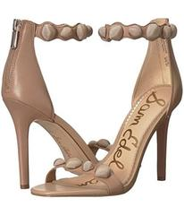 Sam Edelman Classic Nude Leather