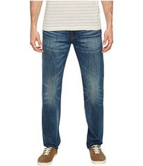 7 For All Mankind Adrien Easy Slim Worn From Raw i