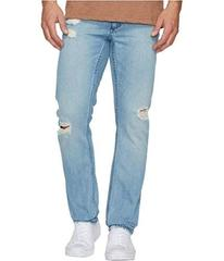 Calvin Klein Jeans Slim Fit Jeans in Battery Blue