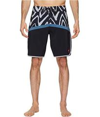 "Quiksilver Highline Techtonics 20"" Boardshorts"