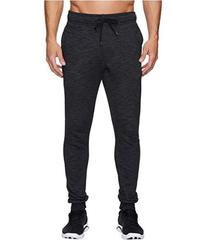 Under Armour UA Baseline Tapered Fleece Pants