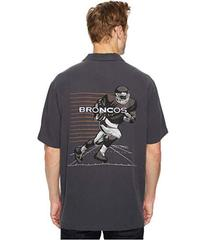 Tommy Bahama NFL Broncos Camp Shirt