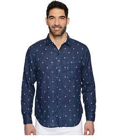 Tommy Bahama Twin Palms Double Weave Shirt