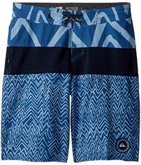 Quiksilver Techtonics Beach Shorts (Big Kids)