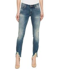Lucky Brand Lolita Skinny Jeans in Chapparral