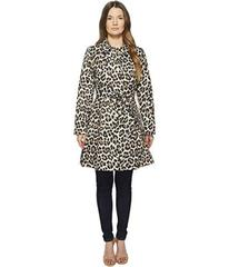 Kate Spade New York Cheetah Printed Cotton Twill 3
