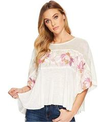 Free People Love Letter Tee