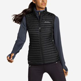 Women's MicroTherm® 2.0 StormDown® Ves