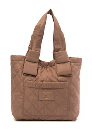 Marc Jacobs Small Diamond Quilted Tote